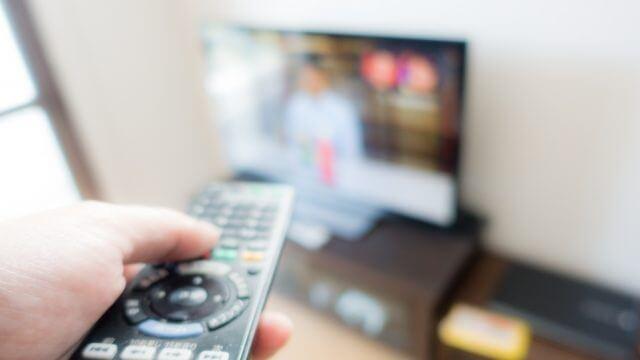 テレビ(動画制作に役立つ用語集)